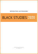 2020 Black/Urban Studies Catalog